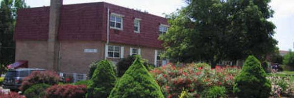 Amity Garden Apartments