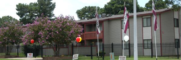Wingood Manor Apartments