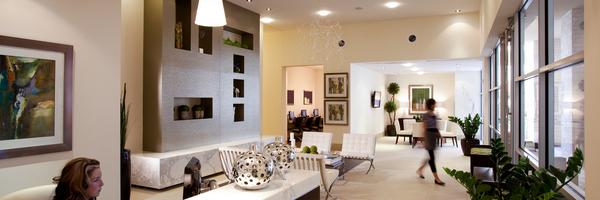 The Lofts at CityCentre Apartments