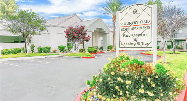 Image of Country Club At The Meadows in Las Vegas, NV
