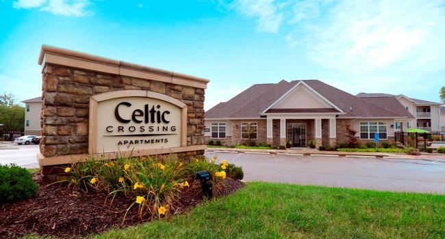 Celtic Crossing - 33 Reviews | Saint Louis, MO Apartments