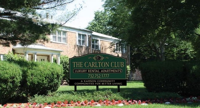 Image of Carlton Club Apartments in Piscataway, NJ