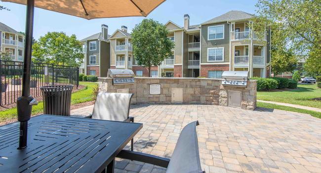 Thornhill Apartments 269 Reviews Raleigh Nc