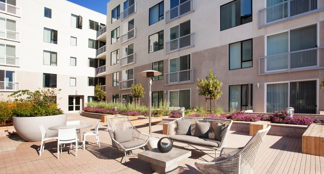 Image Of Vara Apartments In San Francisco Ca