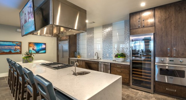 Overture Plano Apartments - 50 Reviews | Plano, TX ...