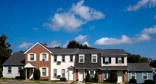 Image of Oley Meadows Townhouses in Oley, PA