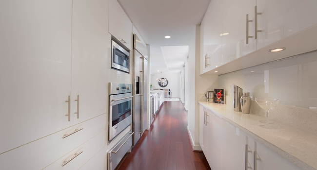 The Apartments at CityCenter - 66 Reviews | Washington, DC