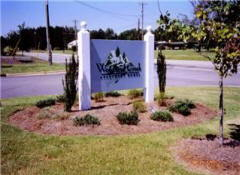 Image of Woodland Creek Apartments in Salisbury, NC