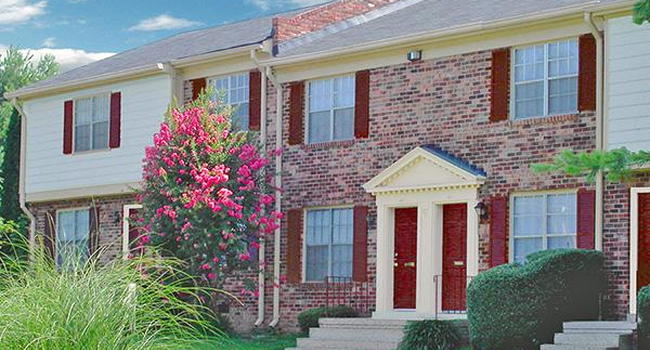 Foxchase Brandywine 99 Reviews Richmond Va Apartments For Rent