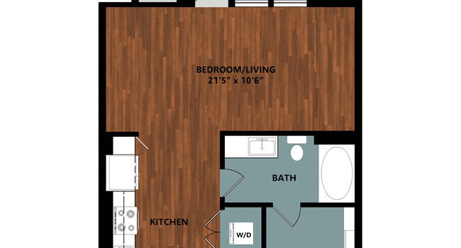 Locale Apartments - 36 Reviews | Dallas, Tx Apartments for ...