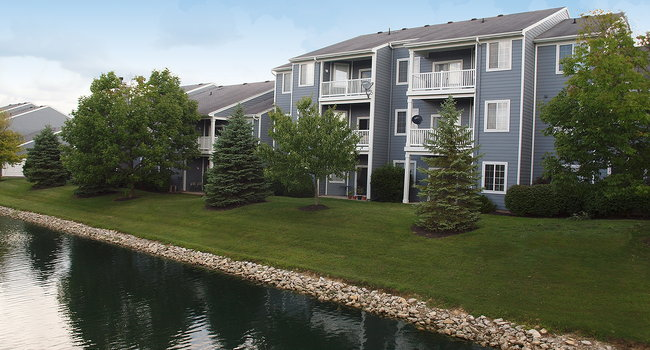 Sterling Lakes - 55 Reviews | Mason, OH Apartments for Rent