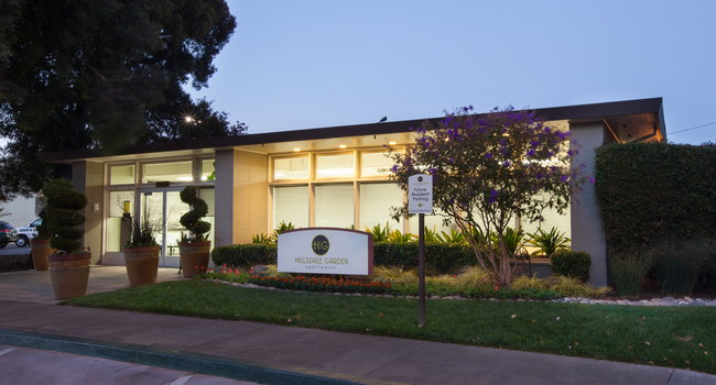 Hillsdale Gardens 163 Reviews San Mateo Ca Apartments For