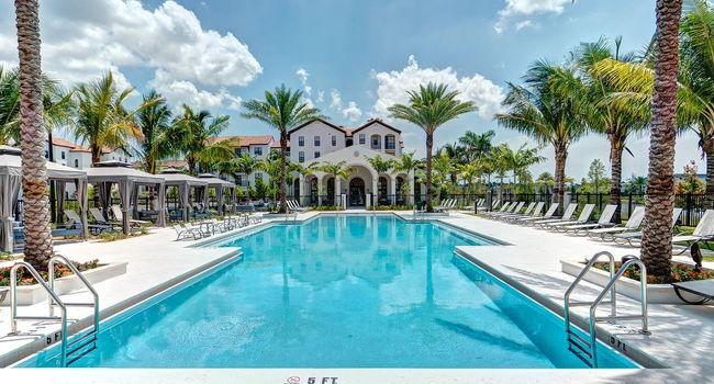 Atlantico At Alton 15 Reviews Palm Beach Gardens Fl Apartments For Rent Apartmentratings