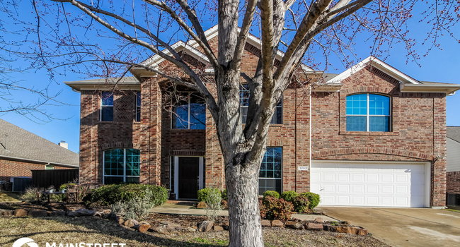 Image of 3202 Reagenea Dr in Wylie, TX
