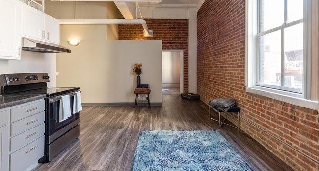 ReNew on Stout - 77 Reviews | Denver, CO Apartments for Rent ...