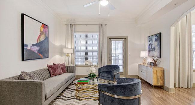 Ravello Living Room