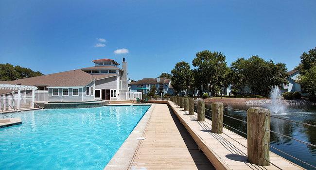 Runaway Bay - 149 Reviews   Virginia Beach, VA Apartments for Rent