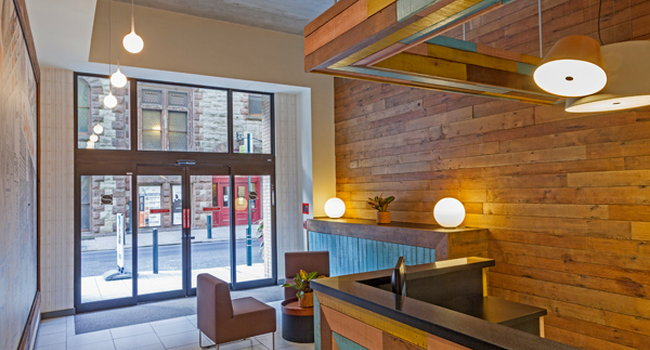 The Sansom 45 Reviews Philadelphia Pa Apartments For Rent