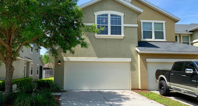 Image of 12264 Black Walnut Court in Jacksonville, FL