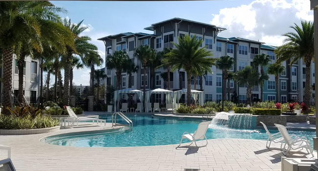 Axis West - 121 Reviews | Orlando, FL Apartments for Rent ...