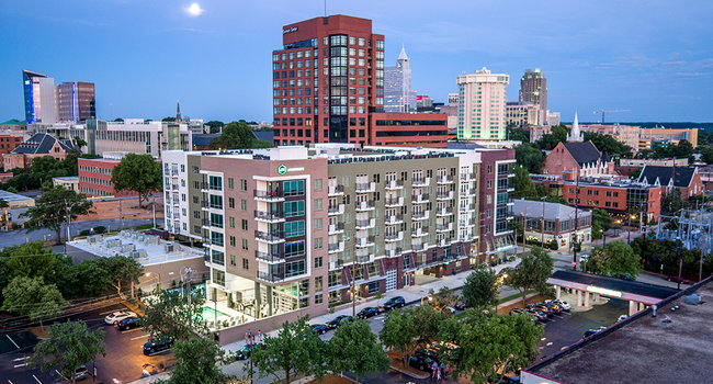 Image of Link Apartments Glenwood South in Raleigh, NC