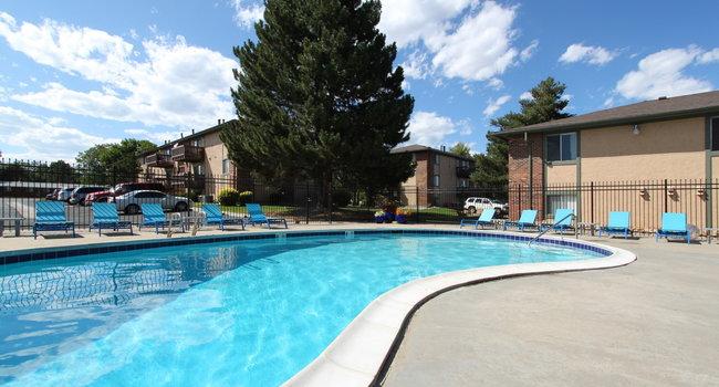 Newgate | Wheat Ridge, CO Apartments