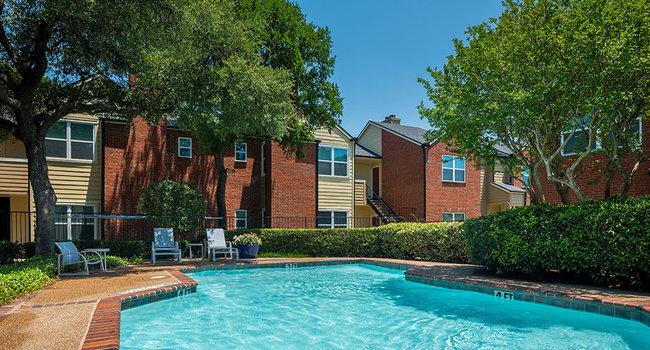 The Tallows Apartments - 199 Reviews | Carrollton, TX Apartments for