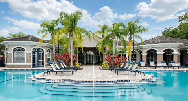 Image Of The Grand Reserve At Park Isle Apartments In Clearwater Fl