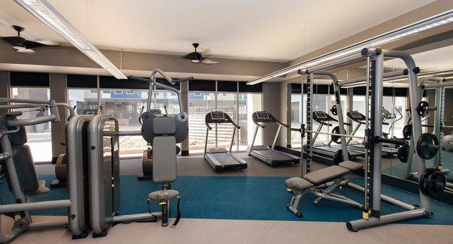 City House Apartments - 3 Reviews | Denver, CO Apartments