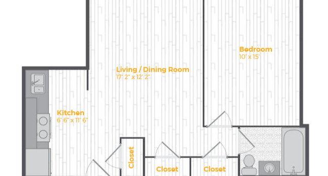 The Avenue At East Falls 359 Reviews Philadelphia Pa Apartments