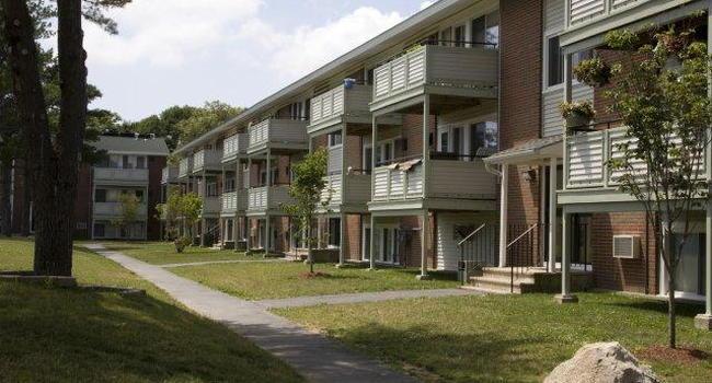 Bowdoin Apartments - 14 Reviews   Malden, MA Apartments for