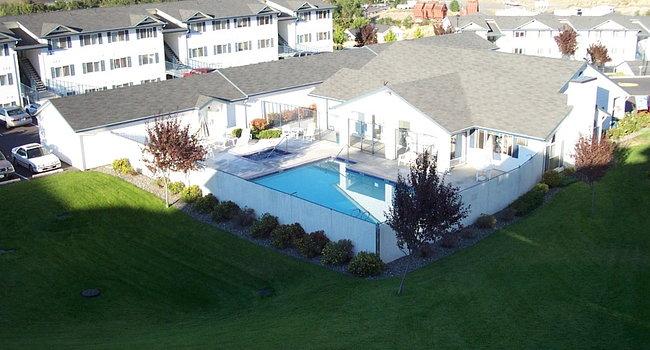 Westridge Apartments - 29 Reviews | Clarkston, WA Apartments