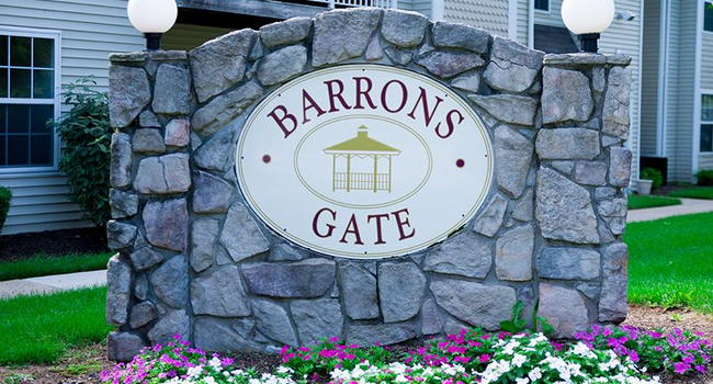 Image of Barrons Gate Apartments in Woodbridge, NJ