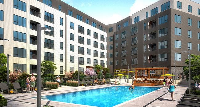 2700 University 1 Reviews Saint Paul Mn Apartments For Rent Apartmentratings C