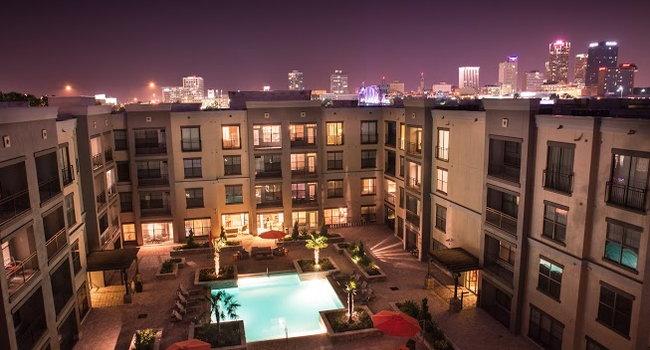 Metropolitan 41 Reviews North Little Rock Ar Apartments For Rent Apartmentratings C