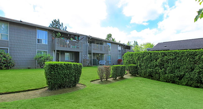 Meridian West Apartments - 41 Reviews   Puyallup, WA