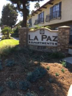 Image Of La Paz Apartments In Fountain Valley, CA