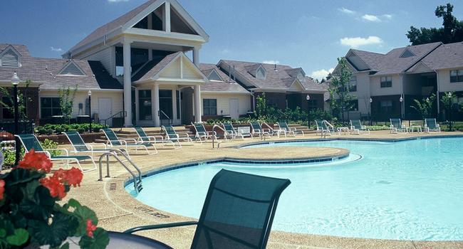 Eton Square - 37 Reviews | Memphis, TN Apartments for Rent