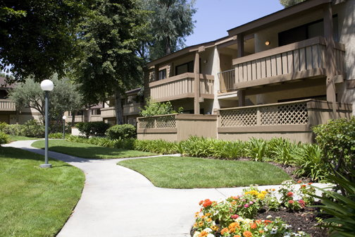 Pheasant Ridge Apartments - 96 Reviews | Rowland Heights, CA