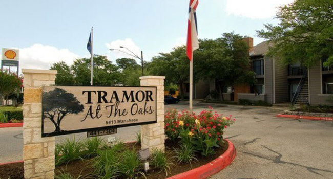 Stop by Tramor at the Oaks or give us a call at (512) 441-7304