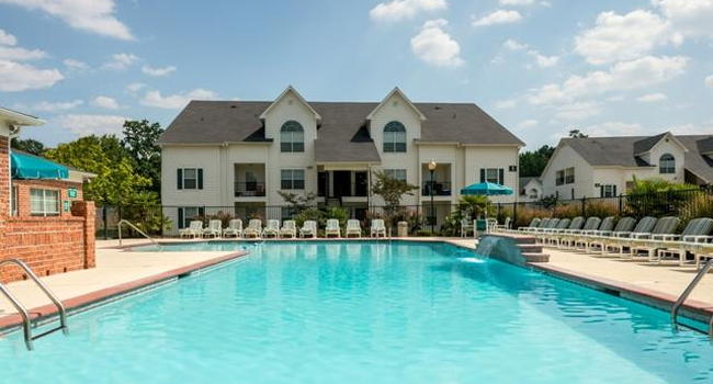 Image Of Ashford Place Apartments In West Monroe La