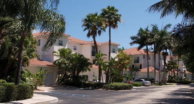 Aventura Florida Village by the Bay apartment rentals