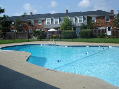Georgetown Apartments - 28 Reviews | Williamsville, NY ...