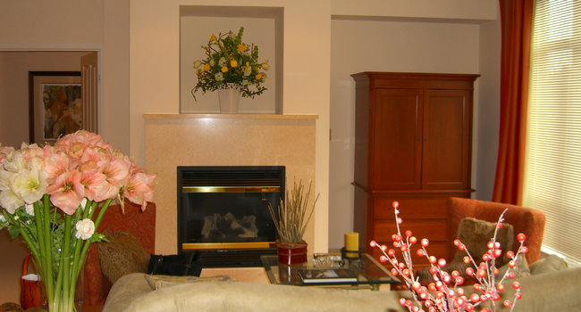Avellino Apartments - 11 Reviews | Mercer Island, WA
