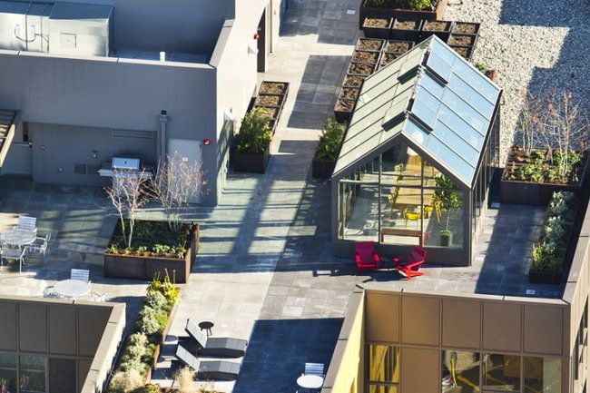 Manager Uploaded Photo Of Verve Apartments In Seattle Wa