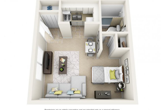 Autumn Ridge Apartments 80 Reviews Grand Rapids Mi Apartments
