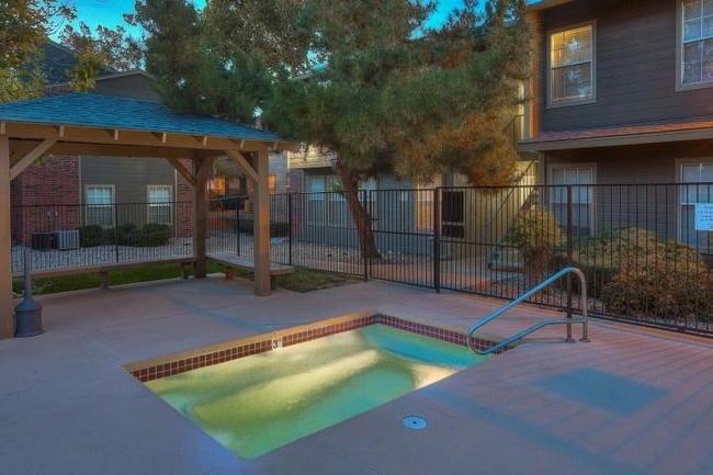 Oak Tree Park Apartments 93 Reviews Albuquerque Nm