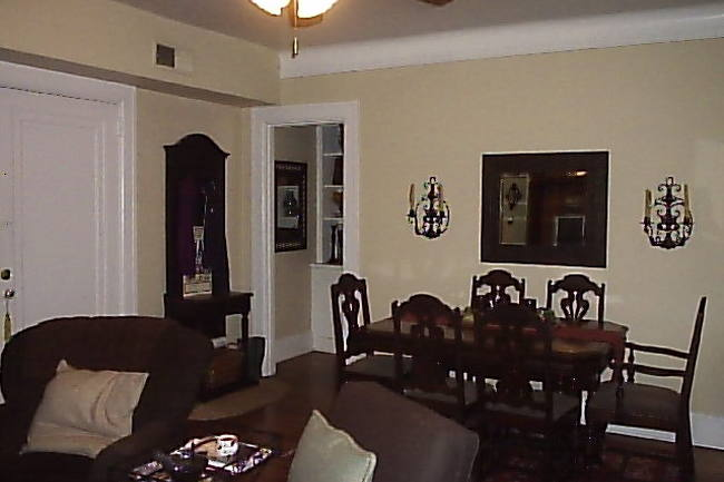 Resident Photo Of Westboro Apartments In Nashville Tn
