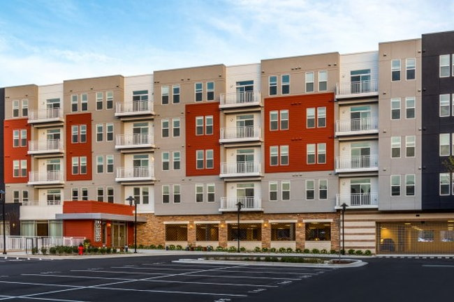 Manager Uploaded Photo Of The Stories Apartments In Rockville, MD