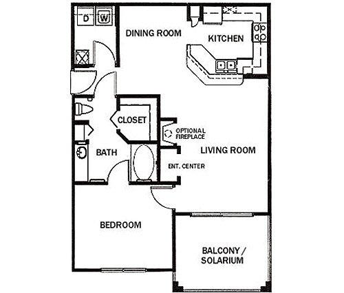Plantation Park Apartments - 267 Reviews